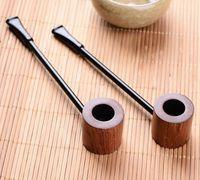 chinesische lange rohre großhandel-Die exquisite Verarbeitung der personalisierten langen dünnen Verbindungsstange aus chinesischem Rohr