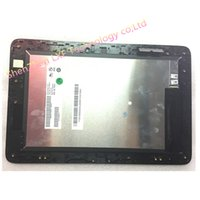 Wholesale touch screen tablets asus - Free shipping Tablet lcd screen with Touch panel for Asus T100HA T100H LCD Assembly Original 100% test high quality