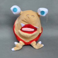 Wholesale toys 21cm resale online - Hot New quot CM Pikmin Bulborb Chappy Plush Doll Anime Collectible Dolls Stuffed Best Gifts Soft Toys