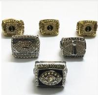 Wholesale 2011 fantasy football world series championship ring