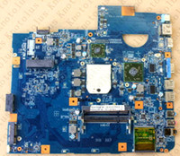 Wholesale laptop motherboards acer - 48 CH01 Genuine for Acer Aspire Laptop Motherboard ddr2 test ok