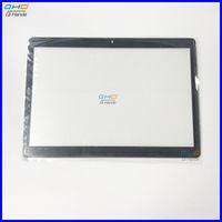 ingrosso touch pin-New Touch da 10,1 '' pollici 54 Pin per Archos Sense 101X Capacitivo Touch Screen Panel Digitizer Panel Replacement Sensor