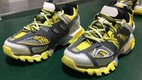 chaussures de randonnée basses achat en gros de-Haut chaussures bas Tess S. Gomma, 2018 nouveaux hommes femmes populaires baskets d'entraînement, chaussures de course Trainer Runners Sports, chaussures de randonnée camping