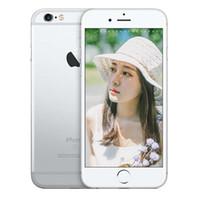 original sealed оптовых-Восстановленный оригинальный Apple iPhone 6S нет touch ID мобильный телефон 4.7-дюймовый RAM 2G Rom 16 ГБ / 64 ГБ IOS 9.0 запечатанная коробка