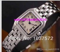 Wholesale Low Price Automatic Watch Brands - LOWEST PRICE LUXURY LADIES 18CT GOLD & STEEL GALBEE AUTOMATIC High Quality WATCH Sapphire Glass womens watches top brand