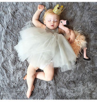 decoraciones de la fiesta de cumpleaños del príncipe al por mayor-New Glitter Gold Princess Princess Crown Sombreros, Brillantes decoraciones para fiestas de cumpleaños, Baby shower Decor Girl First Party Favors