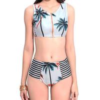 beaux bikinis achat en gros de-2018 Nice FEMMES BIKINIS MAILLOT DE BAIN À FRANGES BEACHWEAR sexy push up micro crochet maokini maillot de bain