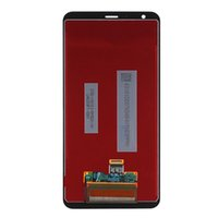 Wholesale motorola lcd resale online - 6 Lcd Display Screen Digitizer Assembly for LG Q Stylo Q710MS Replacement Parts No Frame Black