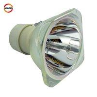Wholesale 5r lamp - 5R 200W LAMP moving beam 200 lamp 5r beam 200 metal halide lamps msd platinum