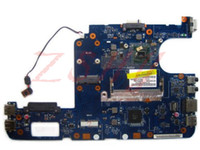 Wholesale laptop motherboards satellite - K000106960 LA P For Toshiba satellite NB250 laptop motherboard DDR3 integrated test ok