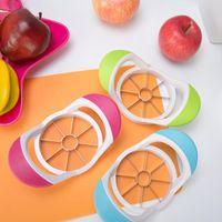 ingrosso semi di pera-NEW Hot Corer Apple in acciaio inox pera frutta verdura nucleo di rimozione di semi Cutter Utensili da cucina Gadget