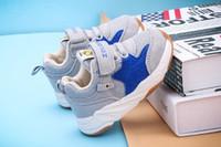 ingrosso ragazzi 11 anni-Scarpe da bambino maschi 1-3 anni funzionale fondo morbido mesh traspirante scarpe da bambino