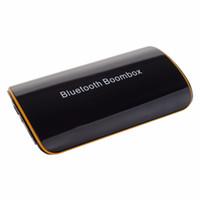 bluetooth drahtloser boombox großhandel-Drahtlose Auto AUX Bluetooth 4,1 Misic Empfänger 3,5mm Klinke Stereo Bluetooth Boombox Audio Musik Dongle Adapter Für Heim SmartPhone