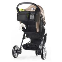 ingrosso bottiglia del bambino nuovo-Nuovo arrivo Multifunctiona Cup Bag Carrozzina Carrozzina Buggy Cart Bottle Bag Car Bag Passeggino Accessori