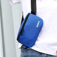 7313b0bdc61 Wholesale sac man fashion for sale - NoEnName_Null Fanny Pack Waist Bag Men  Women Belt Bag