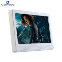видеокамера с картой памяти оптовых-10-дюймовый 1080p usb слот для карты памяти mp4 цифровой плеер руководство пользователя Маркетинг реклама ЖК - дисплей панели видеоплеер