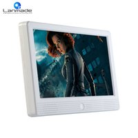 Wholesale mp3 player memory slot for sale - 10 inch p usb memory card slot mp4 digital player user manual marketing advertising lcd display panels video player