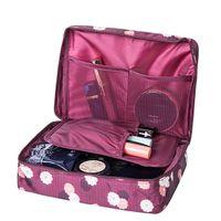 productos para damas al por mayor-Organización de viajes para la mujer Belleza Cosmética Maquillaje Almacenamiento Bolsas de bolsos de bolsos de bolsos para dama linda Artículos de suministros Producto