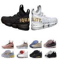 Basketball Shoes Ashes Fruity Pebbles Ghost EQUALITY City Edition black gum  Pride of Ohio BHM trainers sports Sneakers size 40-46 b20999a85d4
