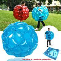 ingrosso attività del corpo-Palla gonfiabile del paraurti del PVC della bolla dell'aria di aria della bolla 90cm del gioco all'aperto delle sfere di buffer della bolla di gioco di attività all'aperto favorisce OOA4915