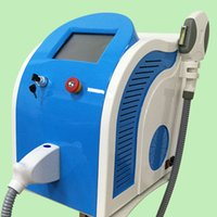 Wholesale ipl hot - hot sale opt shr ipl hair removal elight ipl skin rejuvenation fast hair removal machine acne treatment for home use