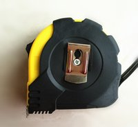 Wholesale Wholesale Plumbing Tools - 10m tape measure ruler tool automatic lock builders home garage rule