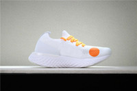 Wholesale arrival fly - 2018 New Arrival World Cup Zoom Fly Mercurial Fk Orange FOAM Men Women Running Breathable Sports Shoes With Box