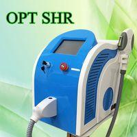 Wholesale laser hair machine price - fast shr hair removal machine laser hair machine price OPT SHR Multifunctional IPL skin rejuvenation beauty equipment