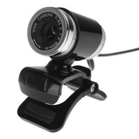 Wholesale mini cameras for computer for sale - Newest Mini Camera M Pixel HD Web Camera Built in Microphone Degrees Rotatable Webcam For Computer Laptop Desktops