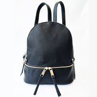 Wholesale small black back pack for sale - Group buy Pink sugao designer backpack women famous brand leather luxury bag high quality backpack purses school back pack bags for women color