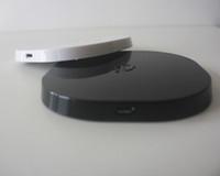 ingrosso caricabatterie wireless q8-Q8 caricabatterie wireless QI standard caricabatterie wireless ricarica wireless spedizione gratuita