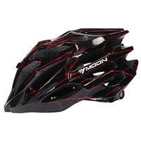 lua bicicleta venda por atacado-LUA respirável 27 respiradouros de ar capacete de ciclismo para corridas ultraleves capacete de bicicleta para homens e mulheres de bicicleta