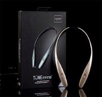 evrensel kulaklıklar yeni toptan satış-Iphone 8 X için Yeni Evrensel Bluetooth Kulaklık Kulaklık Kulaklık iPhone Samsung HBS900 HBS 900 Kablosuz Cep Kulaklık Kulaklık