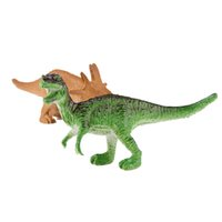 juguetes de plástico figuras de acción al por mayor-12pcs / Lot Dinosaur Toy Set Plastic Play Toys Dinosaur Model Action and Figures Best Gift for Boys Figures