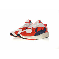 Wholesale new soccer balls online - Yung Originals Frieza Dragon Ball Z New Mens Designer Running Shoes for Men Casual Trainers Women Luxury Brand Sports Sneakers