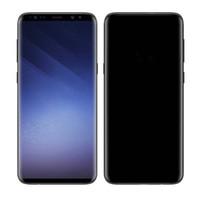 3gb ram phone оптовых-Goophone 9 плюс MTK6580 отпечатков пальцев quad core 1G RAM 8G ROM полный экран 6,2-дюймовый мобильный телефон Показать 4G LTE android7.0 Разблокированный Телефон