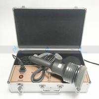 vibratör makineleri toptan satış-Taşınabilir G5 Masaj Titreşim Makinesi Tam Vücut Kilo Kaybı Kol Göbek Zayıflama Selülit Masajı El Düzenlenen Kas Vibratör Sağlık