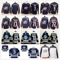 pretty nice 84ad0 32721 Wholesale Columbus Blue Jackets Jersey for Resale - Group ...