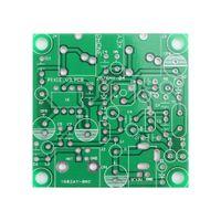 transmisor de 9v receptor al por mayor-HAM RADIO 40M CW Receptor de Transmisor de Onda Corta 7.023-7.026MHz QRP Kit Pixie DIY DC 9v-14v Receptor de Radio DIY Kit Receptor