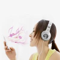 bluedio ht toptan satış-2019 Bluedio HT Kablosuz Bluetooth Kulaklık BT 4.1 Sürüm Stereo Bluetooth Kulaklık dahili Mic Cep Telefonu Müzik Aramaları için