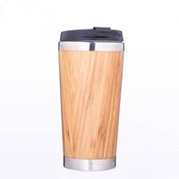 Kaufen Sie Im Grosshandel Bambus Wasser Tasse 2018 Zum Verkauf Aus