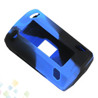 Wholesale vaporesso box mod online - Vaporesso Switcher W Protective Sleeve Cover Silicon Case Colorful Silicone Box Case Bag Skin for Switcher Mod DHL free