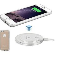 Wholesale nexus wireless - Portable QI Wireless Charging Pad for Apple iPhone X iPhone 8 8 Plus Samsung Galaxy Note 8 Note 5 S6 S7 Edge S8 S8+ Google Nexus 4 5 6
