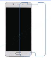 gionee displayschutzfolie großhandel-Neue 10Pcs für Gionee F5 F303 iUni i1 Blendschutzmattschirm-Schutz für Gionee F100 F103 F105 F301 Anti-Fingerabdruck