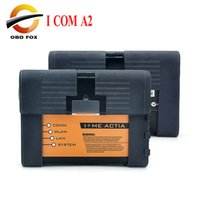 Wholesale icom a2 software - for BMW ICOM A2 B C car Diagnostic Tool no Software ICOM for bmw obd2 tool icom a2 2017 software full cable DHL free shipping