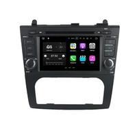 """micrófonos chinos al por mayor-2 din 7 """"Android 7.1 Radio DVD Car DVD GPS unidad principal DVD del coche para Nissan Tenna Altima con 2 GB de RAM Bluetooth 4G WIFI Mirror-link"""