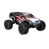 Wholesale race car parts for sale - ZD Racing Thunder ZMT DIY Car Kit G WD RC Truck Frame Without Electronic Parts For Kids Gift