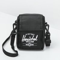 şirin kanvas omuz çantası sırt çantası toptan satış-Marka Yeni Orta Parmak Kedi Köpekbalığı Ağız Erkekler Ve Kadınlar Tuval Sırt Çantası Sevimli Kedi Ripndip Öğrencileri Omuz Çantası Rahat Seyahat Çantası Herschel