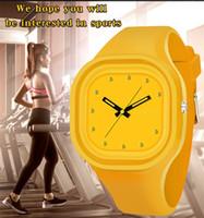 спортивные наручные часы оптовых-SYNOKE мальчики студент наручные часы красочные водонепроницаемый спортивные аналоговые часы мода женщины уникальный красочные силиконовой лентой наручные часы 66895