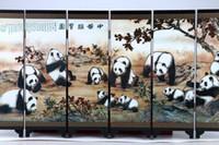 ulusal çince toptan satış-İyi Çin Lak El İşçiliği Resim